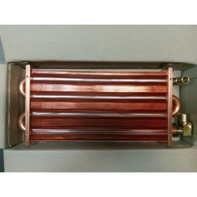 Теплообменник Отопления 348 мм 147 FIN (350MSC) DAEWOO