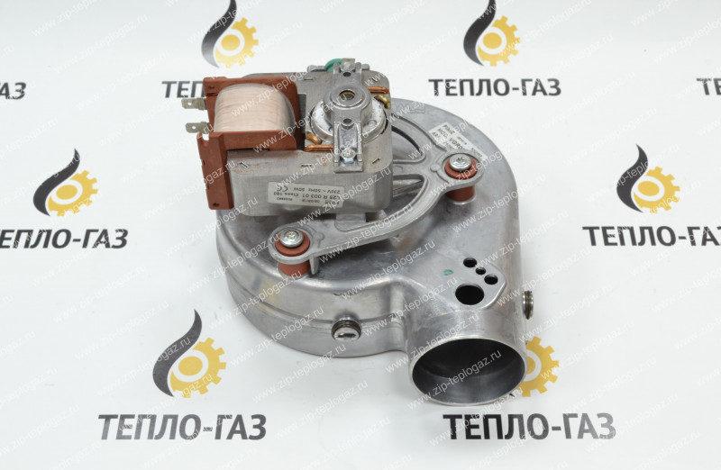 Вентилятор Fime (пр-во Италия), для газовых котлов Baxi ECO FOUR, ECO HOME, ECO-3 COMPACT, ECO-4S, FOURTECH, MAIN, MAIN FOUR (5682150) JJJ005682150.