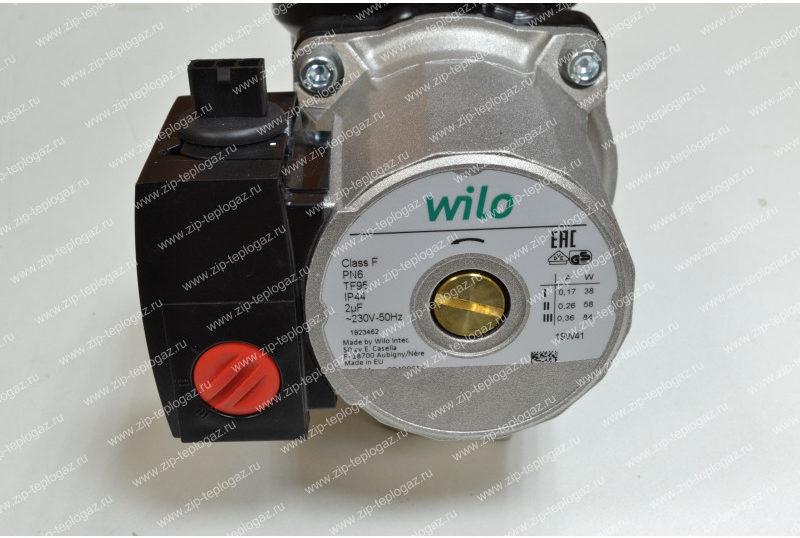Циркуляционный насос Wilo Tsl 12/5-3C Bosch Gaz 2000 W, 6000 W (87186481810)