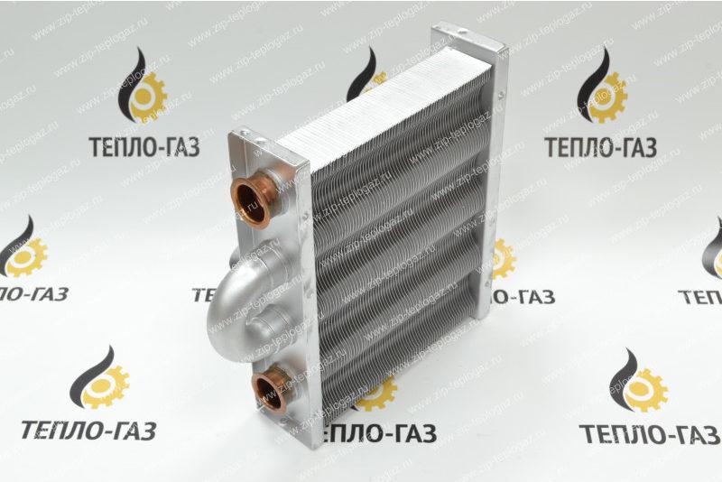 Теплообменник первичный для газового котла Daewoo (100 ICH/MSC) 67 FIN.